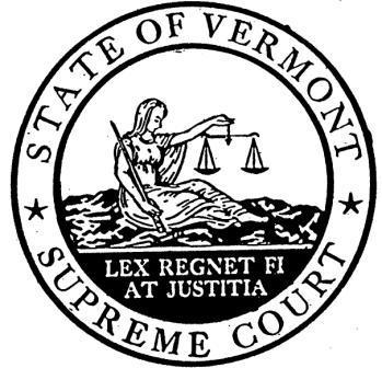 Vermont Supreme Court seal