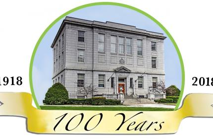 Celebrating the Centennial Anniversary of the Vermont Supreme Court Building